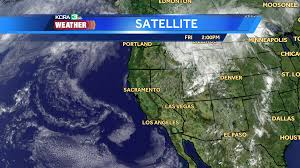 Las Vegas Weather Map by Great Weekend Weather