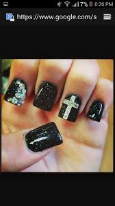 28 best christian nail designs images on pinterest cross nails
