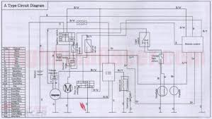 china atv wiring diagram with electrical pictures diagrams wenkm com