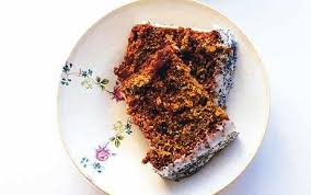 nigel slater recipe an extremely moist chocolate beetroot cake