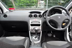 peugeot 308 interior auto insider malaysia u2013 your inside scoop for the car enthusiast