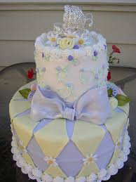 photo baby shower cake ideas for image