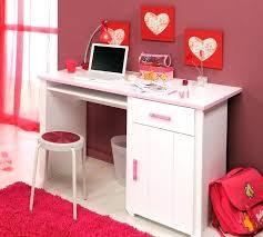 bureau style romantique chambre fille style romantique bureau romantique blanc bureau fille