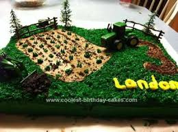 17 best images about cake ideas on pinterest tractor cakes john