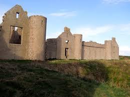 slains castle lindsey u0027s travels