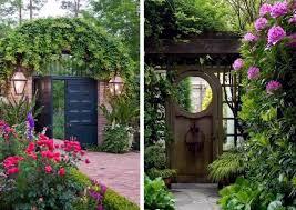 Garden Gate Garden Ideas 26 Ideas For Garden Gates And Garden Gates The To Welcome