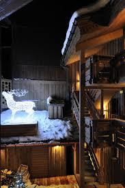 32 best super ski chalets grandes alpes private hotel courchevel