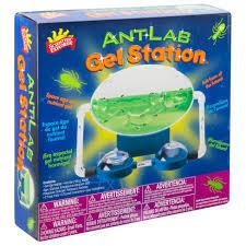 Backyard Safari Company - scientific explorer ant lab gel station science kit alexbrands com