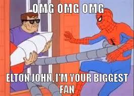 Retro Spiderman Meme - 47 best 60s spider man memes images on pinterest funny memes
