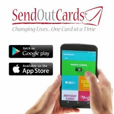 store cards app keep in touch with those you from sendout cards s marbles