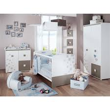 disposition chambre bébé chambre bébé garçon