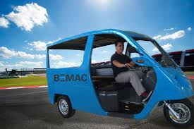philippines taxi electric vehicles by bemac philippines now ready for mass