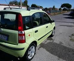 porta portese auto italiane fiat panda anno 2005 in perfette condizioni vendo annunci