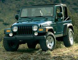2005 jeep reviews jeep rubicon article review directory