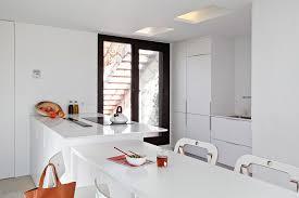 The Terrace Mediterranean Kitchen - mediterranean terrace penthouse b128 you stylish