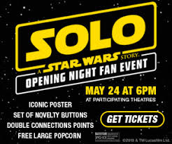 opening night fan event star wars the last jedi solo a star wars story opening night fan event at century cinema 16