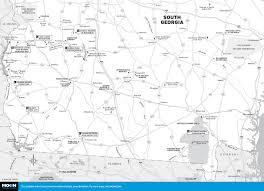 State Map Of Georgia by 25 Best Ideas About Map Of Savannah Ga On Pinterest Savannah Ga