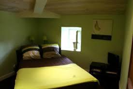 deco chambre chocolat deco chambre vert anis un joyeux week end bleu couleur chambre