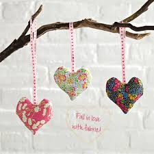 how to make a fabric heart love patchwork u0026 quilting