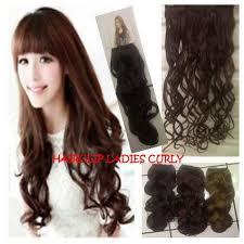 harga hair clip curly takasihmurah takasihmurah