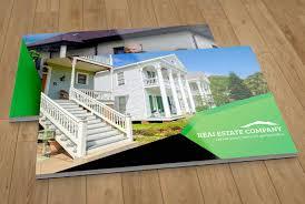 15 trustworthy real estate brochure templates