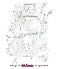1992 1996 carryall 1 2 u0026 6 by club car club car parts u0026 accessories