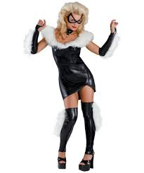 sassy black cat costume halloween costumes