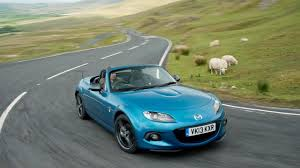 mazda motors uk mazda mx 5 sport graphite limited edition launched in uk