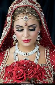ideas bridal makeup for summer wedding stani 2016 photos indian