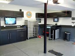 garage cabinets designs u2014 jen u0026 joes design how to bulid wall