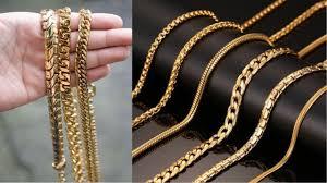 golden necklace men images Gold chain for men gold chain gold chain desigsn for men jpg
