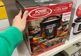 nuwave oven black friday nuwave countertop oven or power pressure cooker xl 62 99