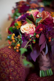 Burgundy Wedding Centerpieces by 321 Best Autumn Nuptials Images On Pinterest Flower Fall