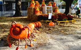 halloween in usa america u0027s best towns for halloween travel leisure