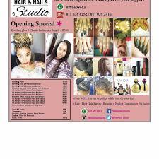 fm hair and nails fmhair salon twitter