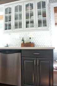 tiles white tile backsplash with dark grout white ceramic tile