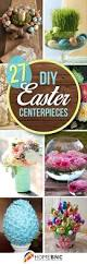 Easter Decorations Ideas Diy by 27 Best Diy Easter Centerpieces Ideas And Designs For 2017