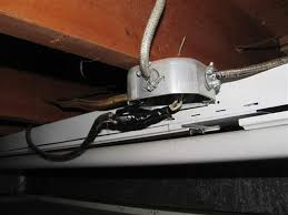 Drop Ceiling Light Fixture And This Drop Ceiling Panel Is Internachi Inspection Forum