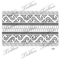 21 best tahitian armband tattoo designs images on pinterest
