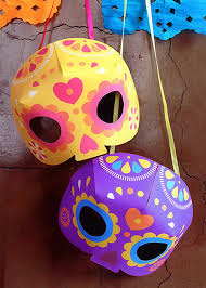 30 day of the dead decoration ideas family