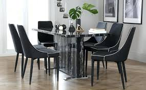 Dfs Dining Room Furniture Marble Dining Table Set Home Design