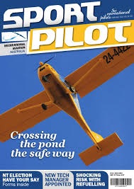 sport pilot 31 feb 2014 by recreational aviation australia issuu