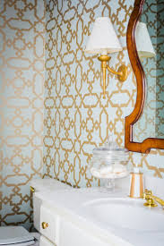 Wallpaper Bathroom Designs by 344 Best Wallpaper Images On Pinterest Wallpaper Ideas Bathroom