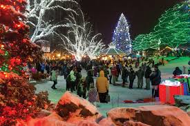 leavenworth light festival 2017 your guide to seattle holiday events 2017 seattle met