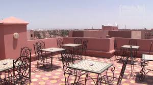 moroccan houses moroccan house hotel marrakech by made in marrakech youtube