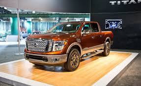 nissan titan price 2017 2017 nissan titan pictures photo gallery car and driver