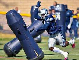 dallas cowboys cowboys de charles tapper says he s so excited for