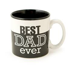 amazon com best dad ever 13oz coffee mug great for fathers day or