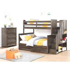 City Furniture Beds Ranger Twin Over Bunk Bed Merlot Value City Furniture Spectacular