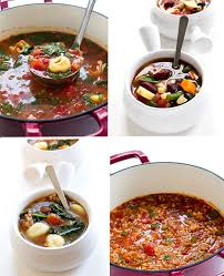 vegetable beef soup the recipe critic